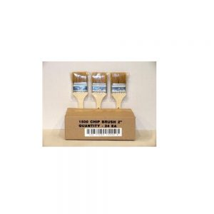 2″ Chip Brush (24 pk)