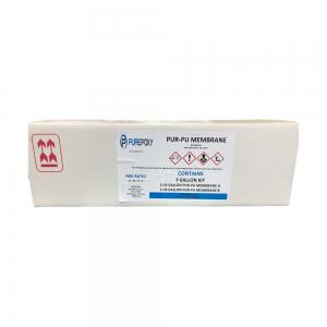Urethane Waterproofing Membrane 3 gal