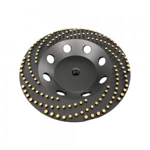 7″ Dot Wheel