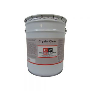 Gladiator Crystal Clear Urethane 5 Gallon Kit