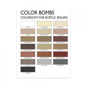 EZ Color Bombs 32 oz