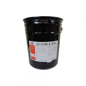 EZ Cure & Seal 5 Gallon