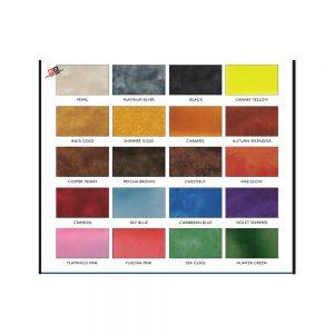 EZ Metallic Pigments