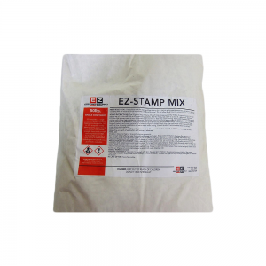 EZ Stamp Mix 50lb Bag