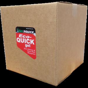 Gel Maxx Eco-QuickGel 50 Pounds