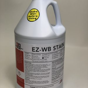 EZ WB Stain- 1 Gallon