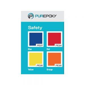 PurEpoxy Safety