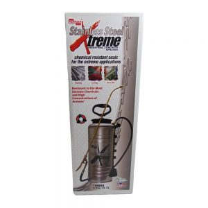 Dripless Xtreme Acid Staining Sprayer 3.5G-13.2L