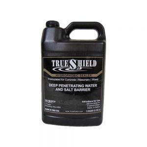True Shield Hydrophobic Sealer