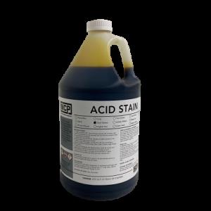 NCP Acid Stain