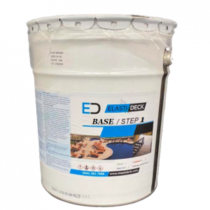 Elasti-Base Gray 1 or 5 Gallon