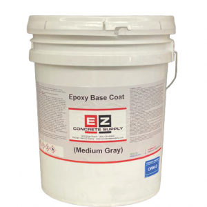 Epoxy Base Coat 3 Gallon Kit