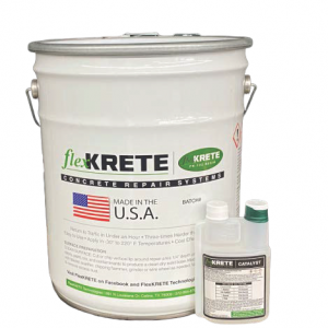 Flex Krete- 5 Gallon