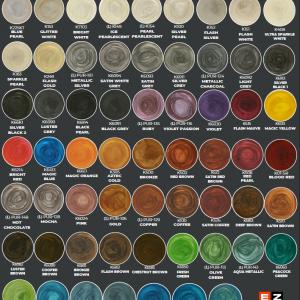 PurEpoxy Metallics