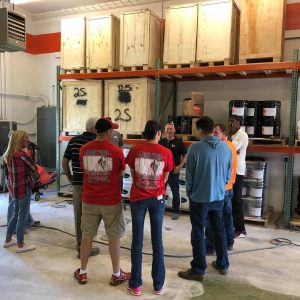 2-Day Decorative Concrete Training Course
