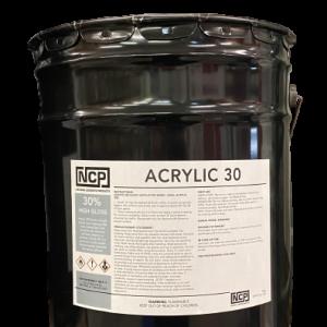 NCP Acrylic Sealer 30