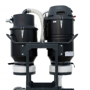 Wolfpack Vac 3S with Separator (110V or 220V)