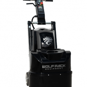 20″ Wolf Pack Warrior Grinder