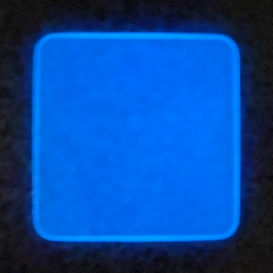 PurEpoxy Specialty Pigment (Glow In The Dark Sky Blue)