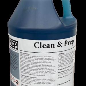 NCP Clean & Prep