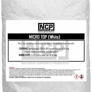 NCP Micro Top