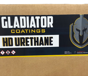 Gladiator HD Urethane