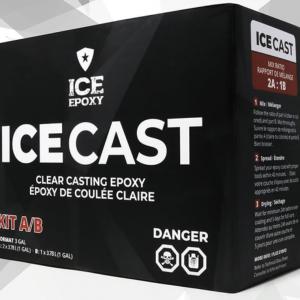 Ice Epoxy