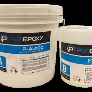 PurEpoxy Aliphatic Urethane (P-AU100)