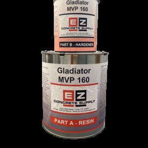 Gladiator MVP 160